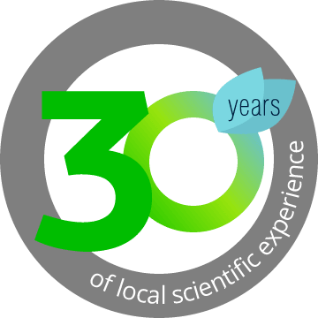 30 Years of Local Scientific Experience