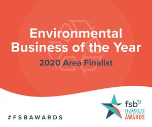 MCL Consulting shortlisted for FSB Award!